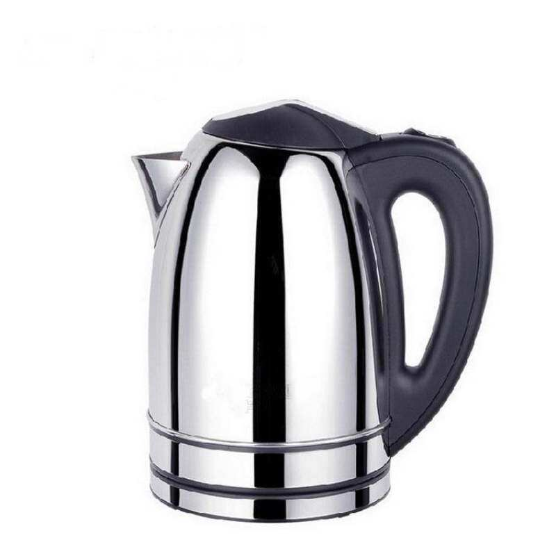 2018 New Arrival 1.8L 1500W Household Electric Kettle Stainless steel + PP Large capacity Kettle Kitchen Tools