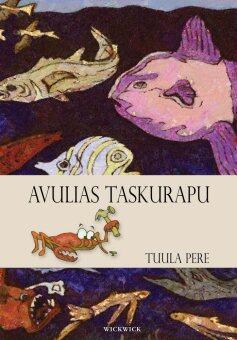 Avulias Taskurapu (eBook)