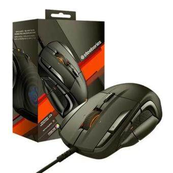 SteelSeries Rival 500 MOBA/ MMO Optical Gaming Mouse
