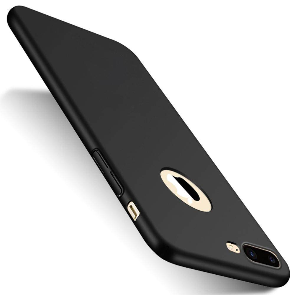 Hai Case Anti Gores Keras Buah Ultra Tipis Ringan Case Sarung untuk iPhone 8 Plus-