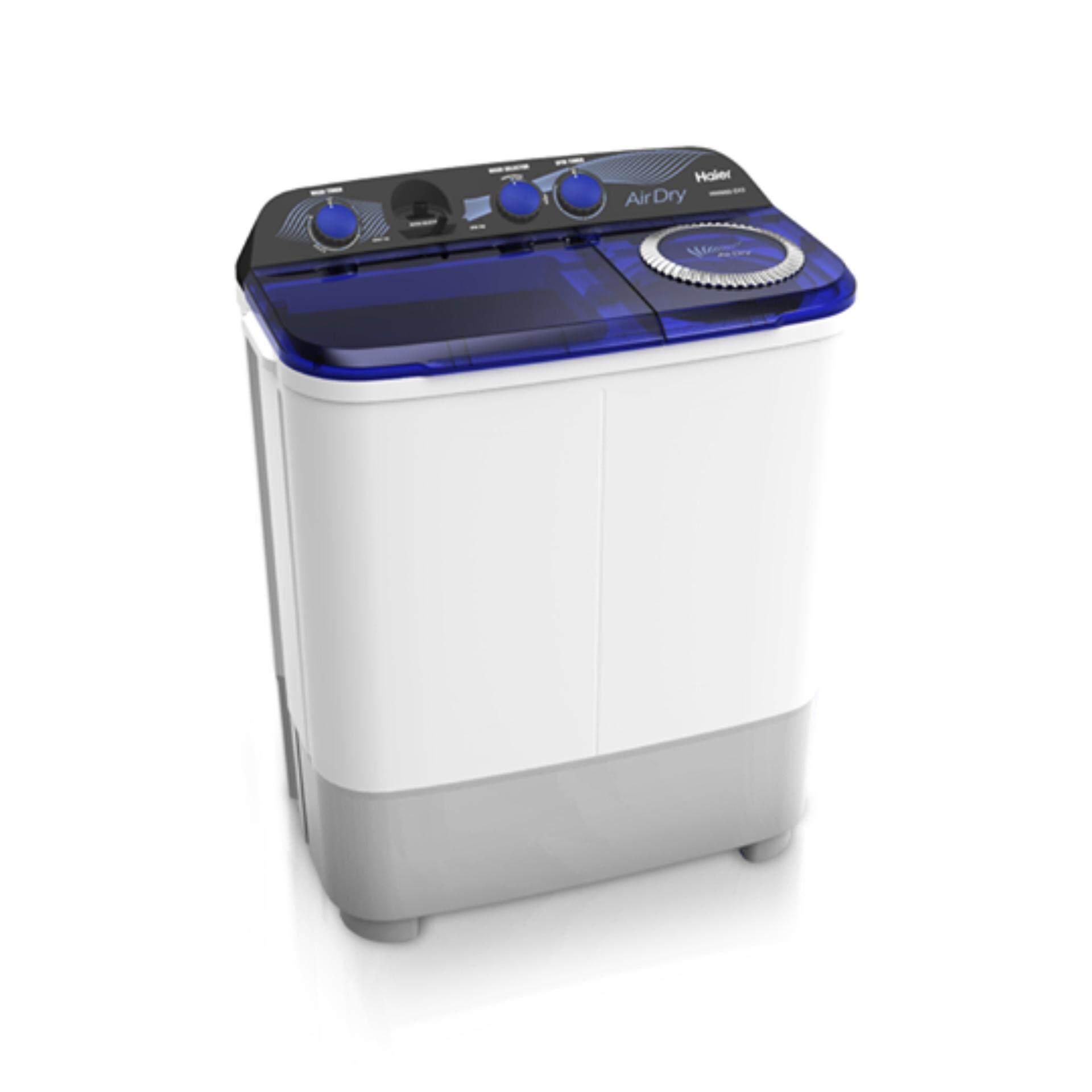 Haier SX3 Series 14KG Washing Machine (HWM140-SX3)