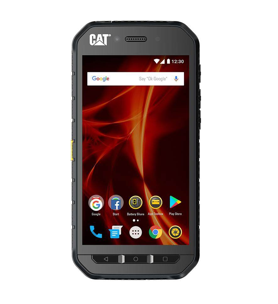 Cat S41 RUGGED SMARTPHONE (AUTHORIZED DISTRIBUTOR IN MALAYSIA)