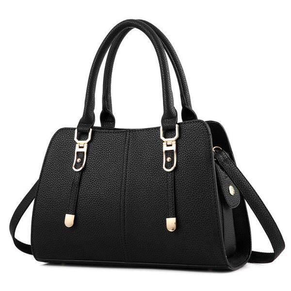 REATR Hangbag for Women hand beg Leather bag wanita shoulder bag