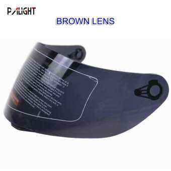PAlight Motorcycle Helmet Shield Visor Full Face Anti-scratch UV Protection For 316 902 AGV K5 K3SV-