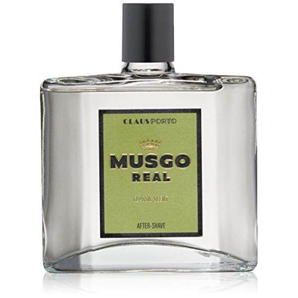 Musgo Real After Shave Cologne - Classic Scent- 3.4 oz