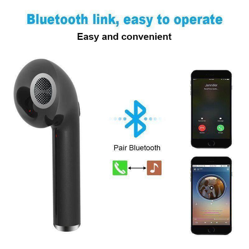 ข้อมูล หูฟัง QKZ QKZ รุ่น CK5 หูฟังอินเอียร์ สเตอริโอ คล้องหู ควบคุมสายสนทนา มีไมโครโฟน HiFi Earphone Sport Earbuds Stereo Smalltalk รับประกันของแท้