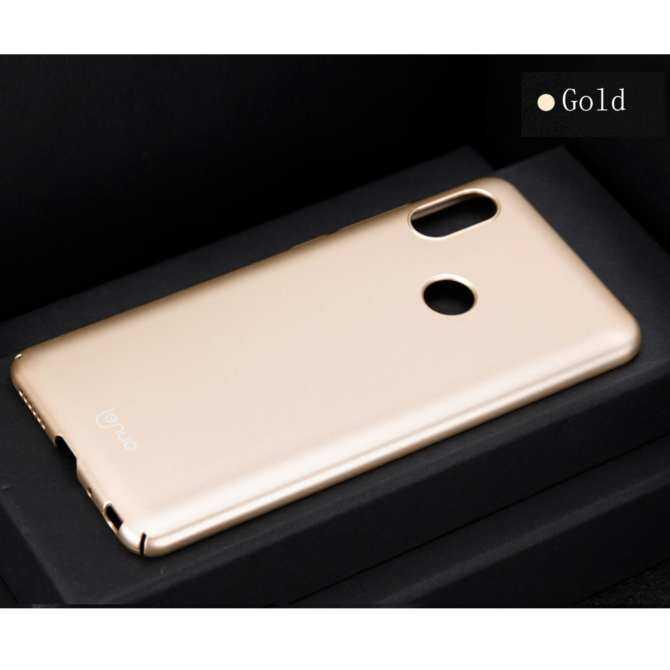 Xiaomi Redmi Note 5 Pro Case, Lenuo Ledun PC Exact Fit Ultra Slim Thin Handy Shield Protective Shell Phone Case Hard Back Cover Casing for Xiaomi Redmi Note ...
