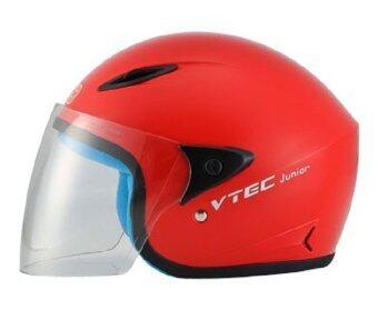 LTD VTEC Junior Visorex for Children (Red)