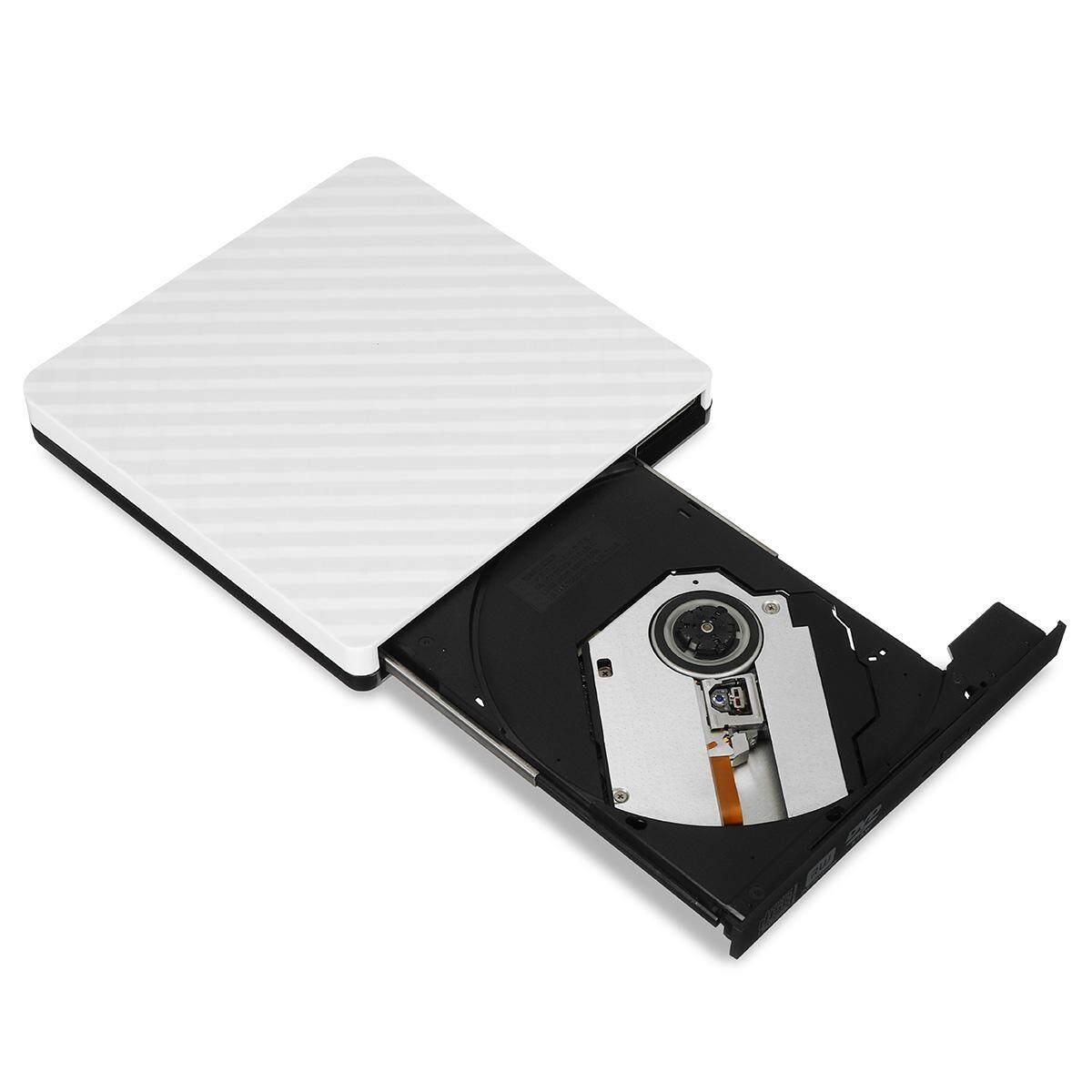 USB 3.0 Bên Ngoài DVD RW CD Rw DVD±RW Ổ ĐĨA DVD Đốt DVD Rewriter Máy Photocopy-quốc tế Đang Bán Tại Audew
