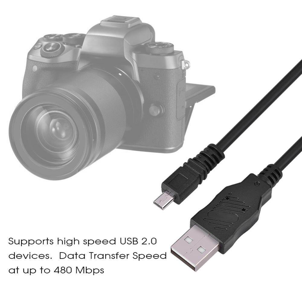 POWER CORD CABLE for Canon PowerShot A640 NEW 6 ft