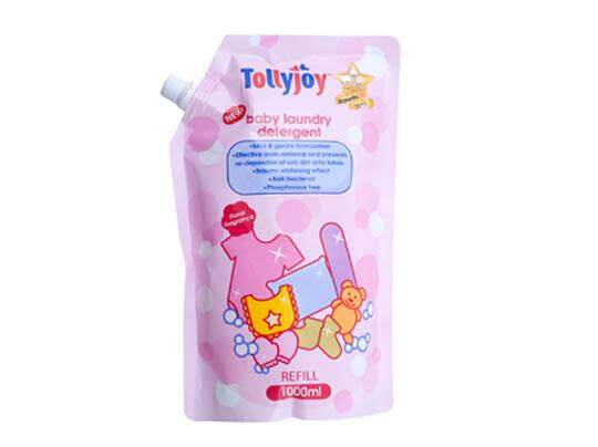 [Tollyjoy] Baby Laundry Detergent Refill 1000ml