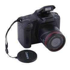 ERA Portable HD Digital Medium/Long Focus SLR Camera Anti-Shake DV Camcorder