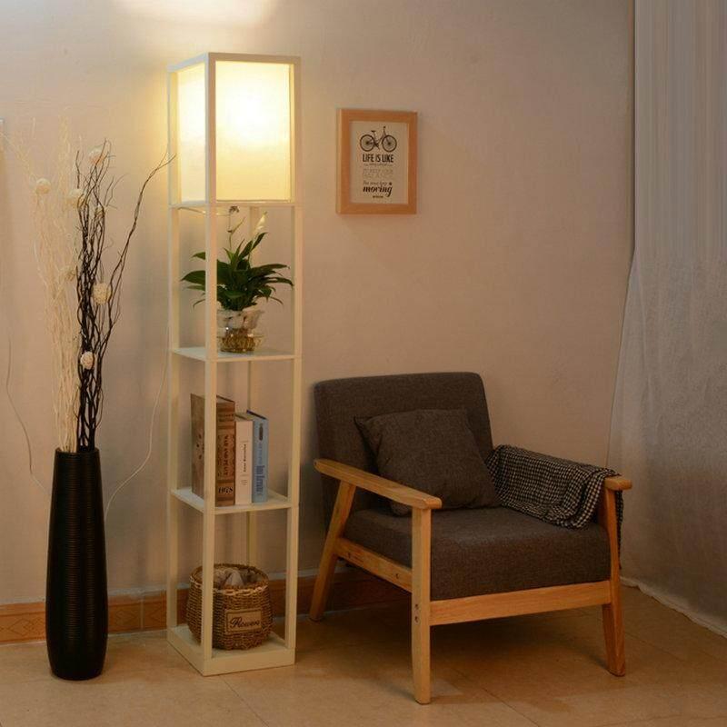 Modern Led Decorative Wooden Loft Floor