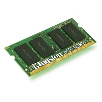 Kingston KVR16S11S8/4 4GB DDR3 1600 Mhz SODIMM RAM