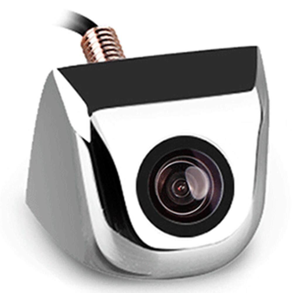 กล้องถอยหลังกว้างสำรองข้อมูล CCD ที่จอดรถรถกันน้ำ HD ย้อนกลับ