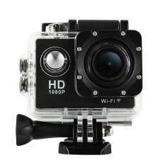 Nữ Store Thời Trang Bán!!!!!!!!! camera thể thao Hành Động Camera Di Động 1080 P HD 2.0 inch Bơi ĐẦU GHI HÌNH