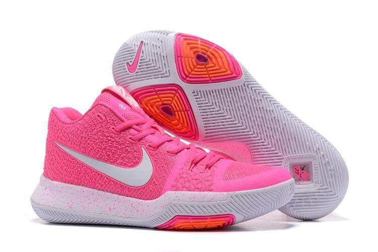 Basketball Sneaker (Pink) | Lazada PH