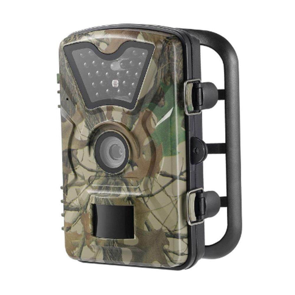 AOJBTENG 1080P Trail Camera Wildlife Game Camera For Wildlife Monitoring And Home Security,battery Is Not Included - intl