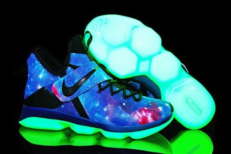 separation shoes 0d451 fe1ce Brand Nik Mens Lebron 14 XIV Basketball Shoe Fashion Sports Shoes  (Multicolor)