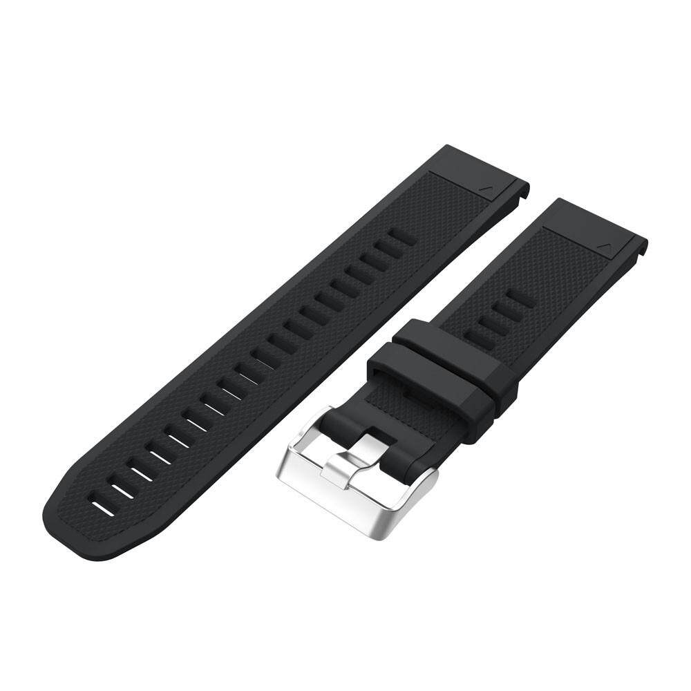 Replacement Silicagel Quick Install Soft Band Strap For Garmin Fenix 5 GPS