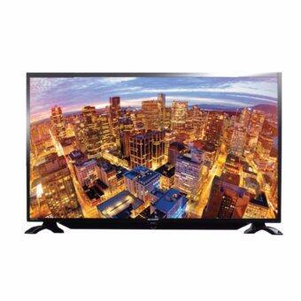"Sharp 32"" HD LED TV LC32LE185M (2 Years Sharp Malaysia Warranty)"