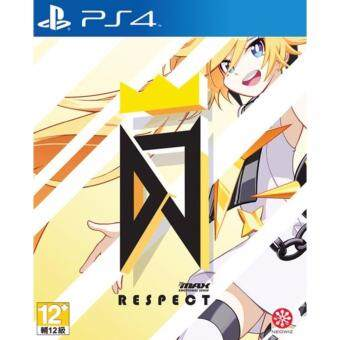 DJMax Respect (English & Chinese Subs) [PS4]