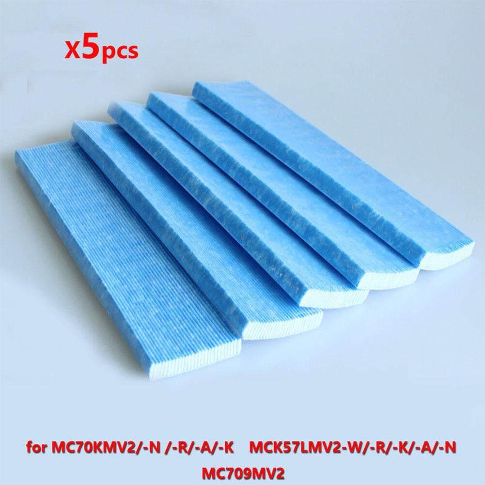 DIÊN QUÂN 5 cái/bộ Máy Lọc Không Khí Phần Lọc cho Máy Lạnh Daikin MC70KMV2 MCK57LMV2 Lọc Không Khí Nguyên Tố