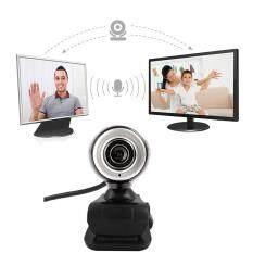 HD 12 Megapixel USB2.0 Webcam Camera MIC Kẹp cho PC Laptop