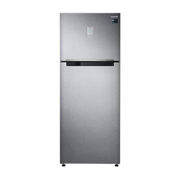 Samsung Top Mount Freezer with Twin Cooling Plus SAM-RT43K6271SL