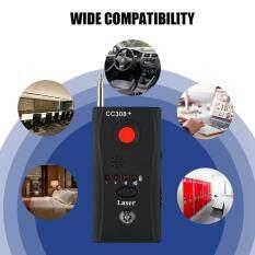 1MHz-6500MHz Sensitivity RF Signal Detector 4 Modes Detection Adjustable Wireless Bug Detector