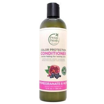 Petal Fresh, Pure, Color Protection Conditioner, Pomegranate & Acai (355ml)