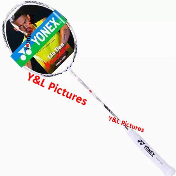 YONEX VTZF-LD 4U Full Carbon Single Badminton Racket with Even Nails 26-30Lbs Suitable for Professional Player Training Buy 1Get 3 Gifts[1*Free Grip 1*Free String 1*Free Bag](JP Version)