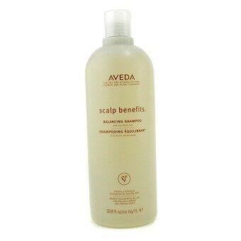 Aveda Scalp Benefits Balancing Shampoo (Foundation for Healthy Hair) 1000ml/33.8oz