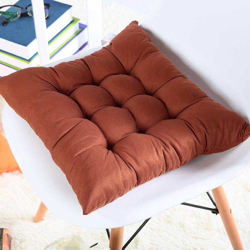 Indoor Outdoor Garden Patio Home Kitchen Office Chair Seat Cushion Pads 40×40cm