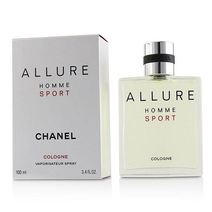 Chanel Allure Homme Sport Cologne Spray 100ml