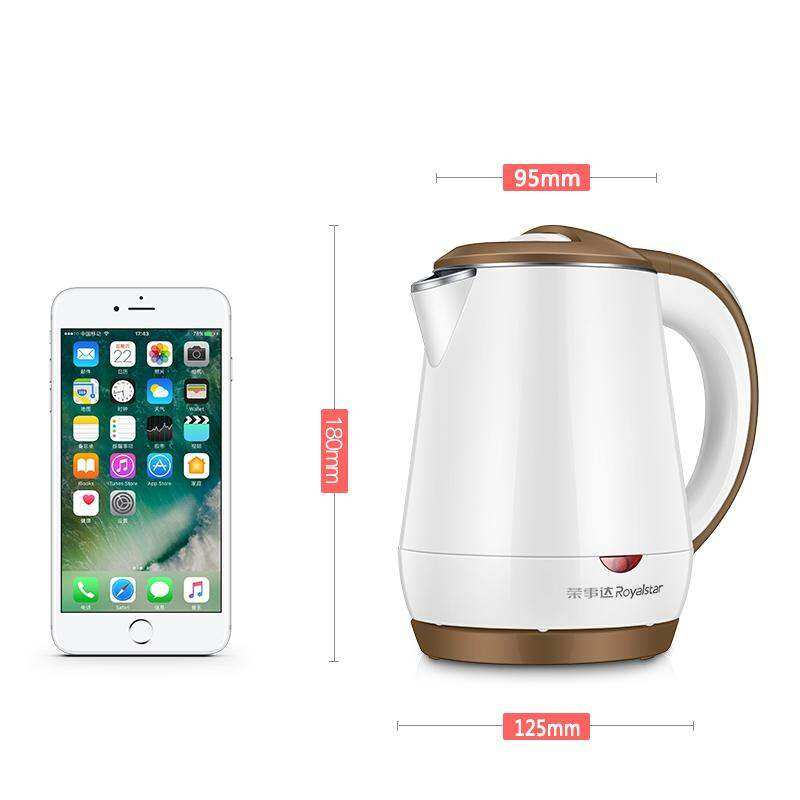 Royalstar RSD-859 Travel electric kettle mini portable small size kettle