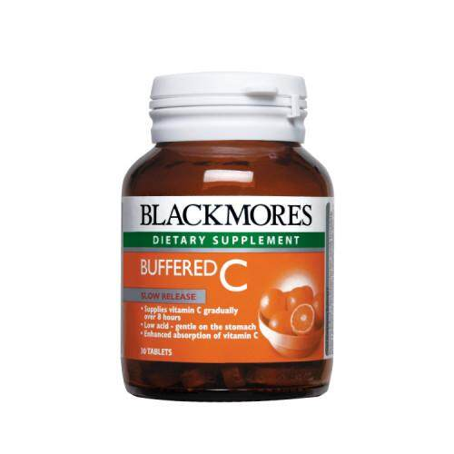 Blackmores Buffered C 30s