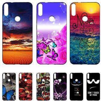 ASUS Zenfone Max Pro (M1)ZB602KL Phone Case Fashion Painted Smartphone  Shell Mobile Soft TPU Shockproof Protective Back Cover