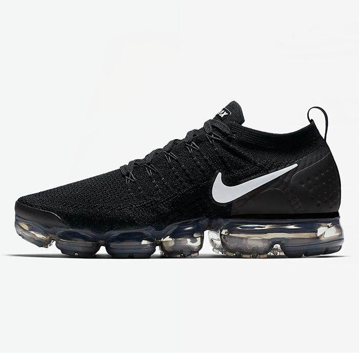 low priced 432bd 53b19 Nike Mens Air Max 2 Strong Black