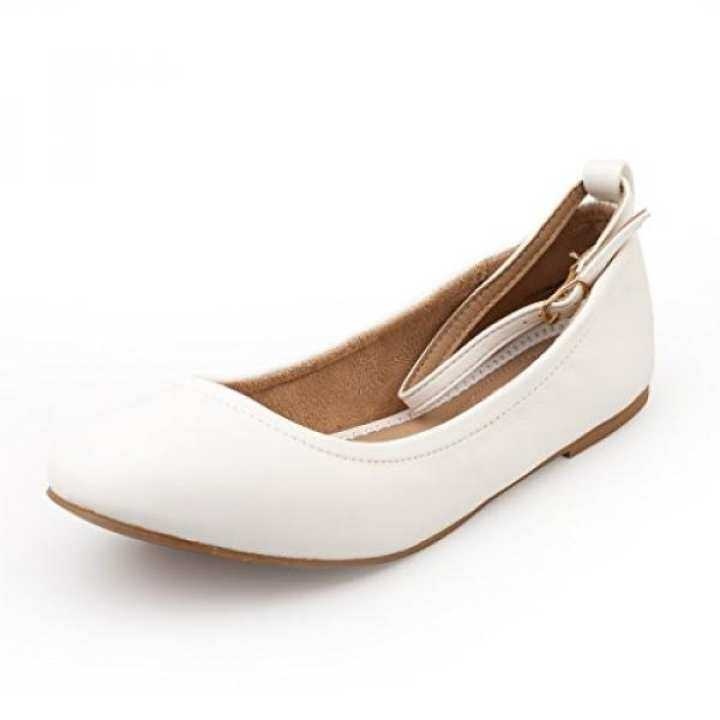 la nouvelle brillante chaussures en cuir de doudou chaussures chaussures chaussures chaussures blanches - intl gros petit cf8e0c