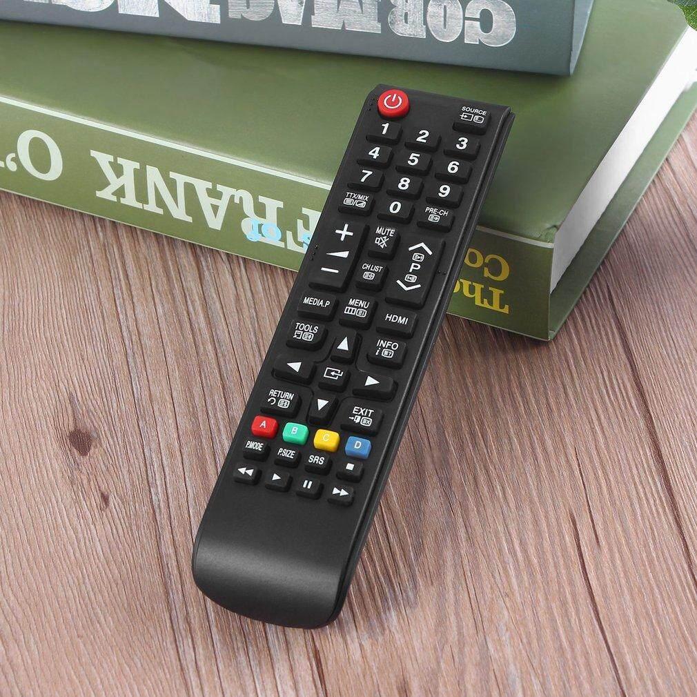 ERA Universal TV Remote Control Controller Fit For Samsung LCD Smart TV's Monitors