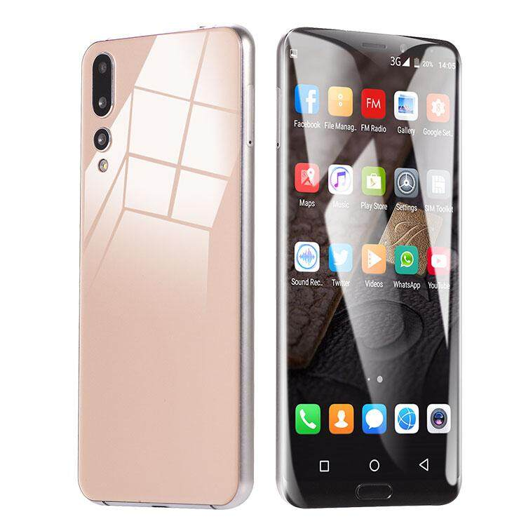 "HOT Sale P20 pro 6.1"" HD 18:9 LCD 4G+64G 1320x720 Smartphone Mobile Phone 2.0MP+8.0MP"