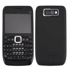 So sánh giá IPartsBuy dành cho Nokia E63 Full Nhà Ở Cover (Mặt Trước + Trung Khung Viền Ốp Lưng + Bàn Phím) (đen)-quốc tế Tại SUNSKY