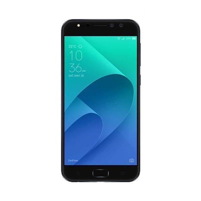 ASUS ZenFone 4 Selfie Pro ZD552KL Deepsea Black Black