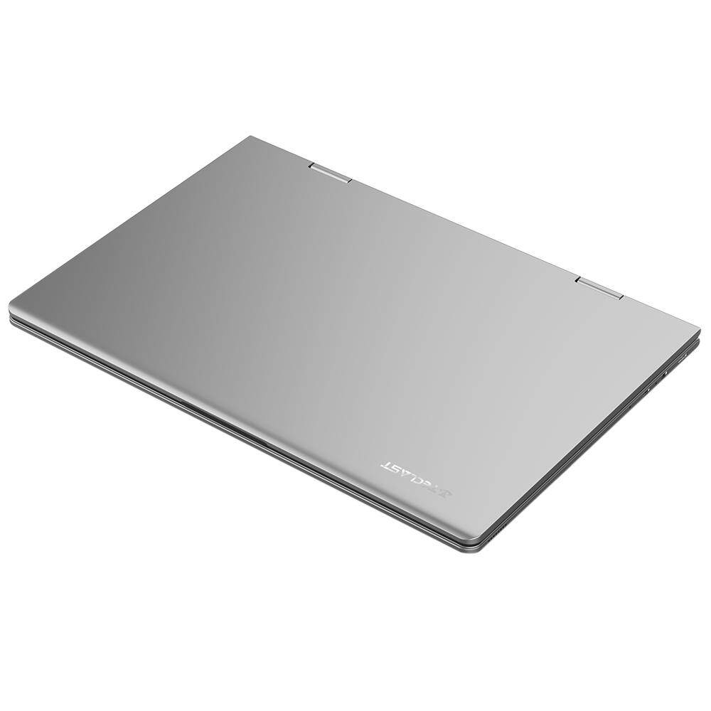 Teclast F5 Laptop 11.6 inch 360 Degree Rotating Touch Screen Quad Core 128GB - thumbnail