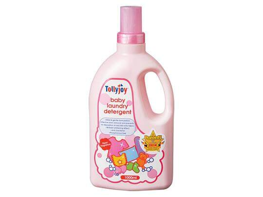 [Tollyjoy] Baby Laundry Detergent 1000ml