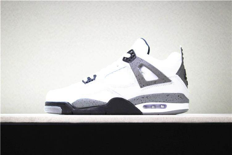 "60a13b9019c60 Nike Official Michael Jordan 4 MEN Basketaball Shoe MJ AJ ""Travis Scott""  Blue Black"