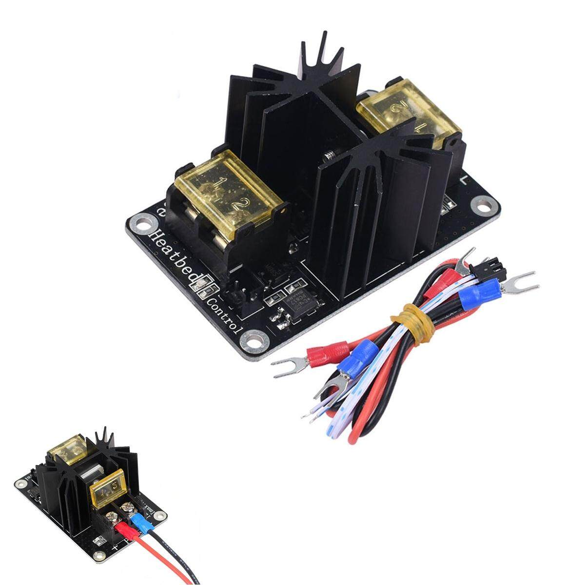 Giá 3D printer main board parts hot bed module snowflake MOS tube large current load power expansion module Tại Audew