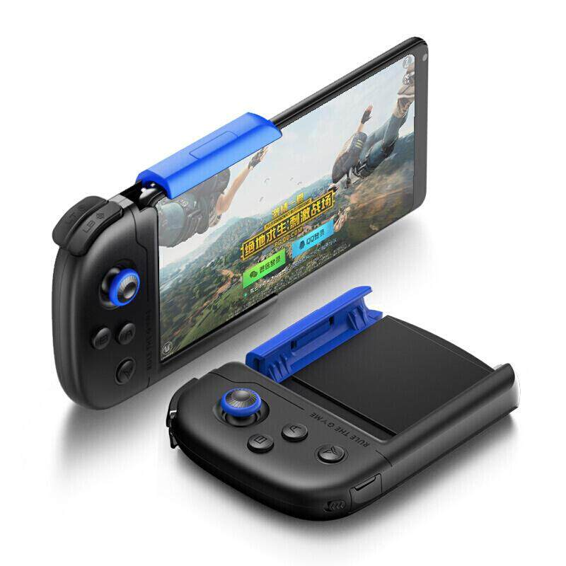 Original Flydigi CapAir Mapping new generation WASP Gamepad Portable GamePad For Android mobile phone Bluetooth Gamepad Accessories