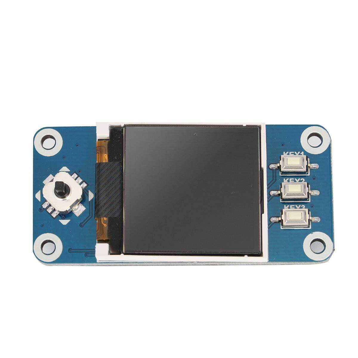 128x128 1.44inch LCD display HAT SPI for Raspberry Pi 2B/3B/Zero/Zero W
